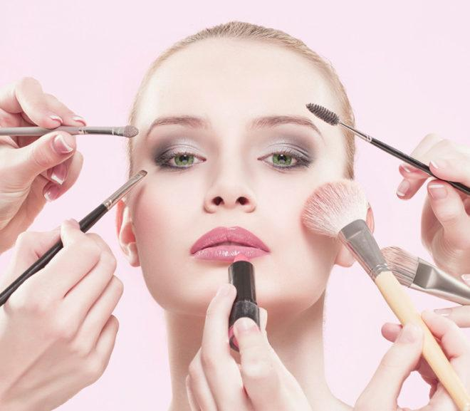 make up: la cura e la bellezza del viso